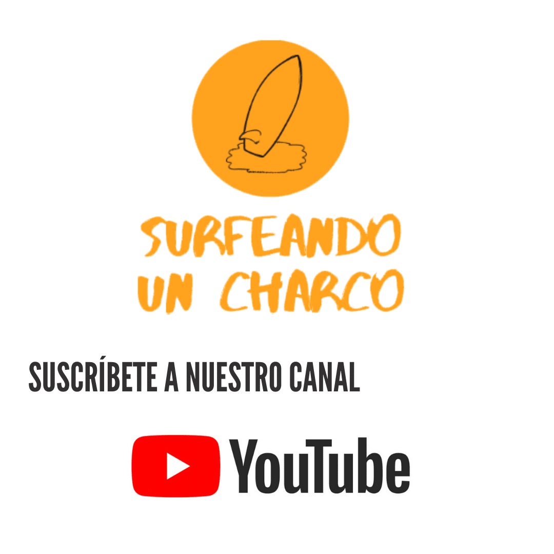 surfeando un charco youtube